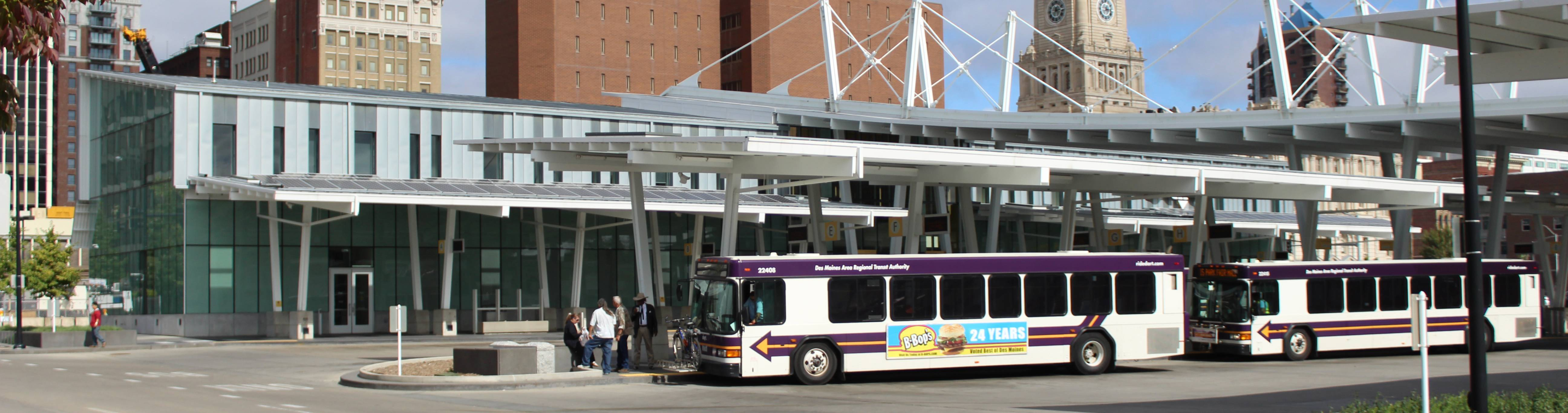 Service change impacting Routes 6 and 16 begins Sunday, June 4