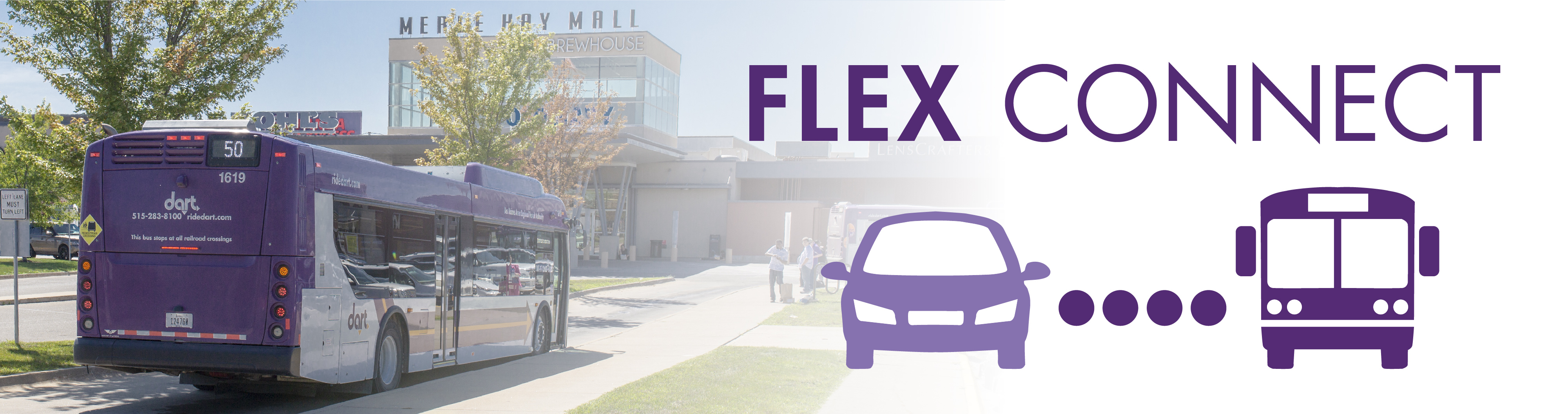 Flex Connect - An On-Demand Service